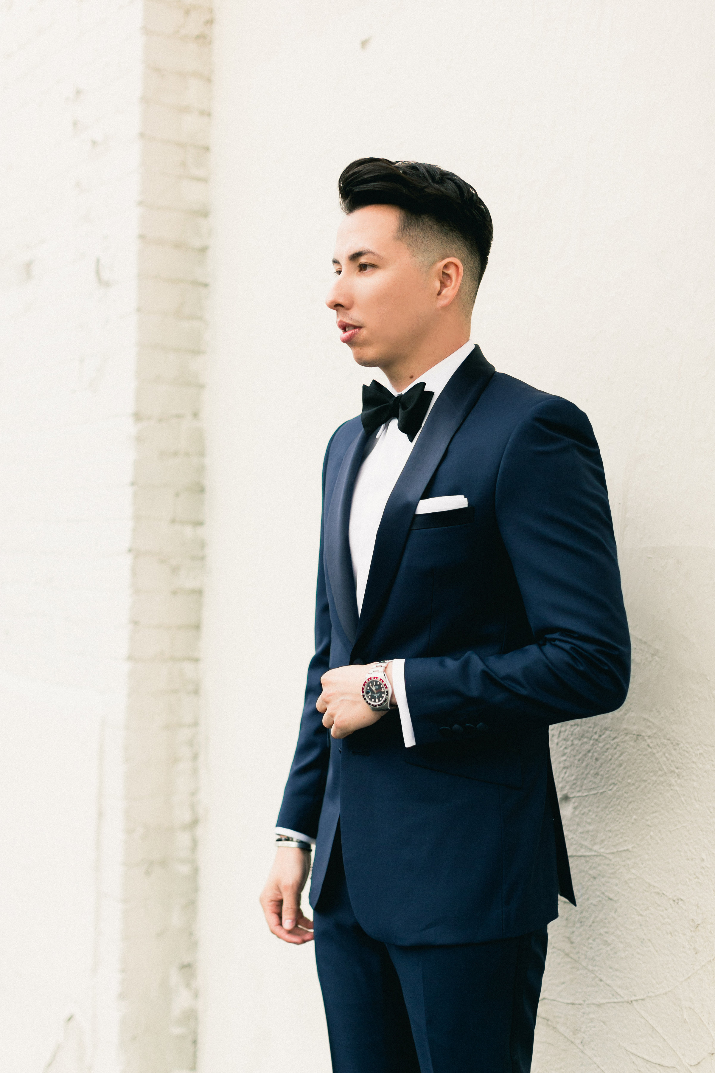 What to Wear to an Engagement Party // For the Groom   Blake Scott